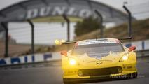 #63 Corvette Racing Chevrolet Corvette C7-R: Jan Magnussen, Antonio Garcia, Ricky Taylor