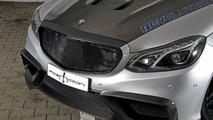 Mercedes-AMG E63 Posaidon