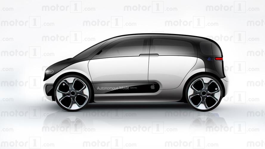 Apple, sonunda otomobil planını açıkladı