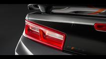Chevy Camaro 50th Anniversary Edition
