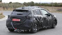 2017 Nissan Micra spy photo