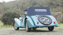 1937 Bugatti 57SC Sports Tourer