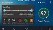 MyHyundai Android Auto app