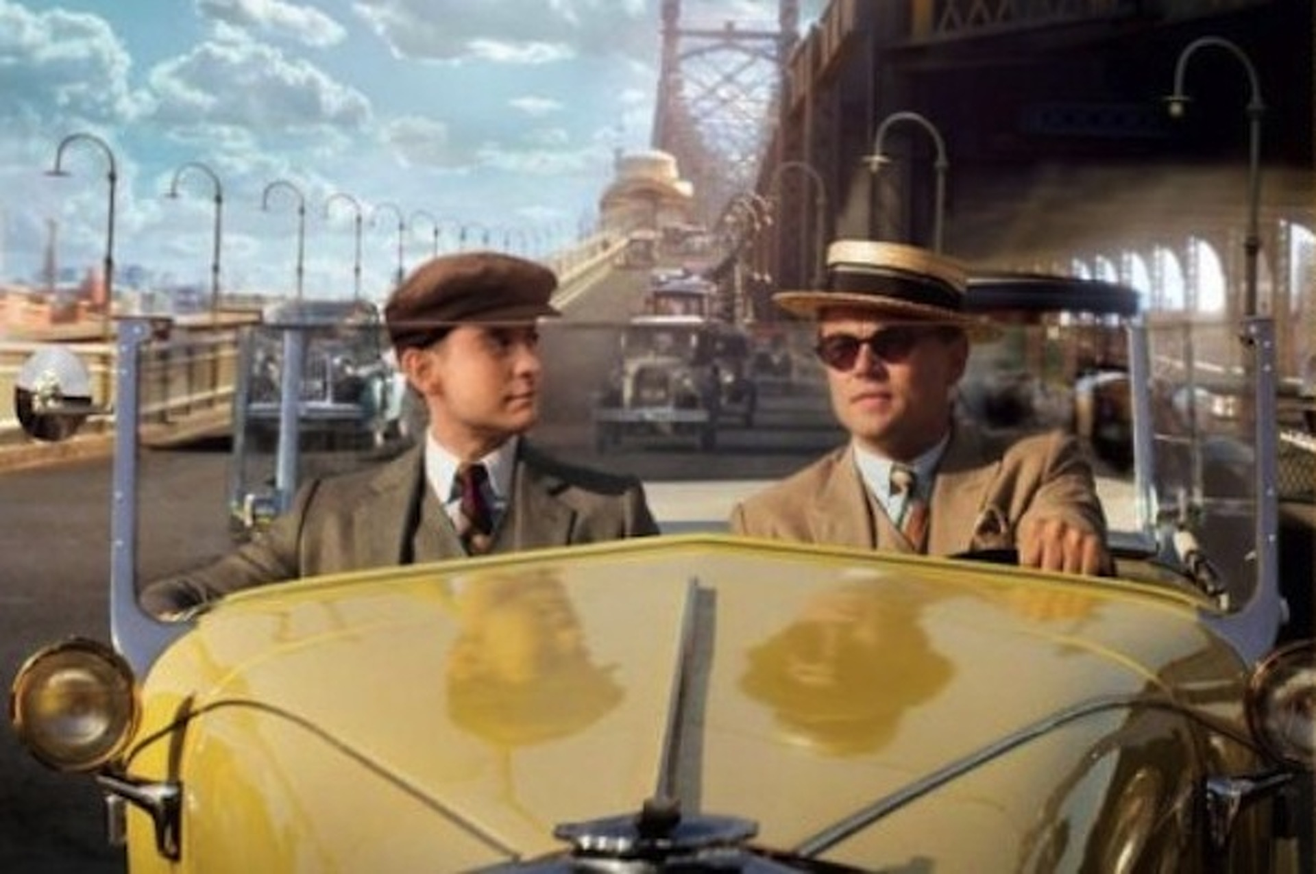 What Car Was That in The Great Gatsby? [w/ video]