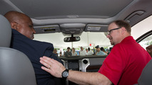 Toyota trades new Tundra for one with a million miles