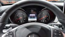 Mercedes C Class Cabrio goes topless in Geneva