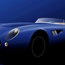 Ant-Kahn Set to Build Epic, Retro-Inspired Vehicles