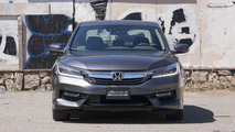 2017 Honda Accord Hybrid