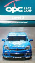 Opel Astra OPC Race Camp
