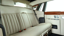 Rolls-Royce Phantom Tungsten Bespoke Collection for Middle East