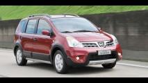 Feirão da Nissan tem bônus de R$ 7 mil e financiamento com taxa 0%