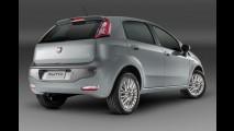 Fiat Punto 2015 chega com poucas novidades e preço inicial de R$ 43.450