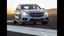 Mercedes-Benz comemora mega lucro de 8,7 bilhões de euros em 2013