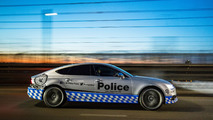 Audi S7 Sportback for NSW Police Force