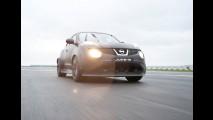 Nissan divulga mais fotos do Juke-R Concept 2011