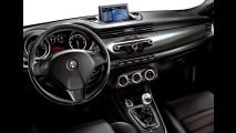 Alfa Romeo Giulietta - Confira todos os detalhes em fotos em alta resolução