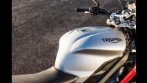 Salão de Colônia: Triumph mostra Street Triple RX 2015 com visual mais esportivo