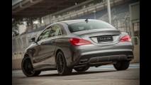 Mercedes anuncia produção de inédito sedã derivado do Classe A no México