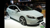 Volvo V40 custará o equivalente a R$ 63.500 no Reino Unido