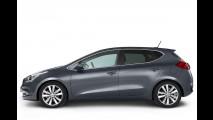 Novo Kia Cee'd chega ao Reino Unido em Junho: Modelo tem preços e detalhes divulgados