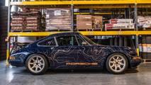 Singer Vehicle Design Mulholland Drive Car
