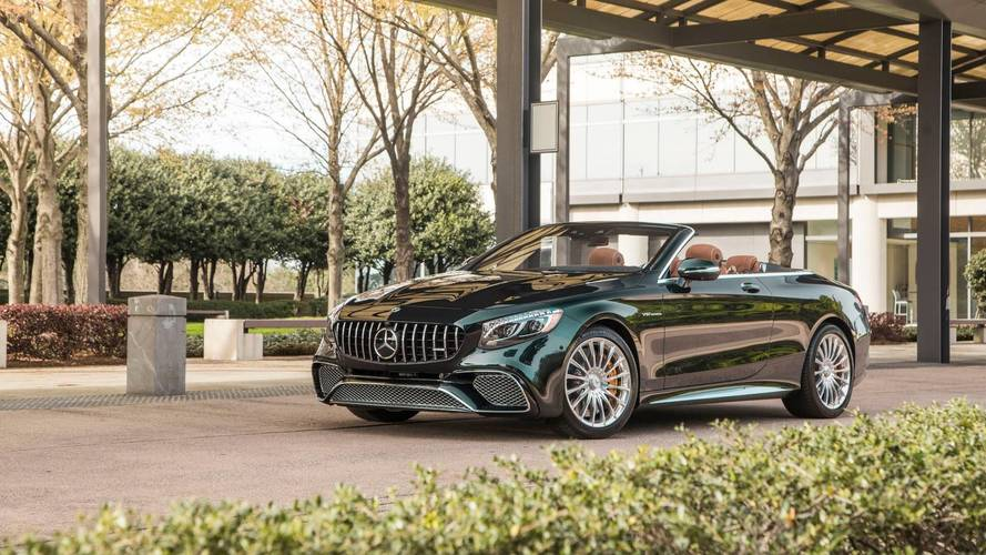 Mercedes-Benz Collection auto subscription to go head-to-head with BMW