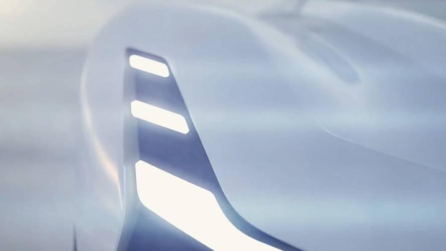 L'Indien Vazirani annonce une hypercar électrique, la Shul