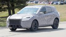 2020 Ford Escape Spy Photos