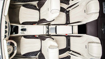 Vilner'ın Mercedes-AMG S63 Cabrio'su
