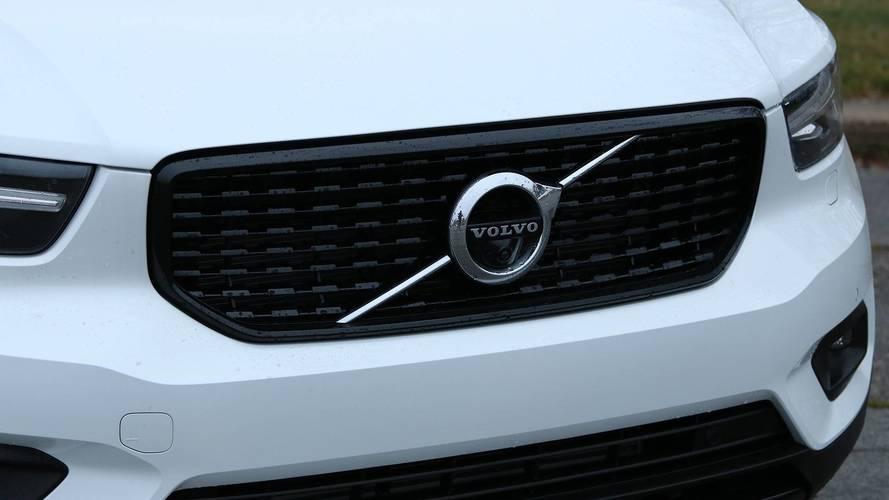 Yakın gelecekte Mercedes motorlu Volvo'lar görebiliriz