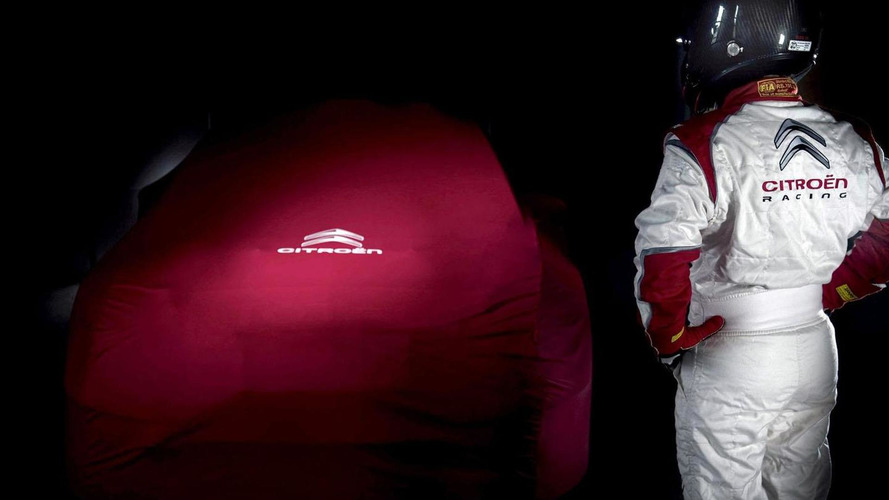 Citroen to enter the World Touring Car Championship in 2014