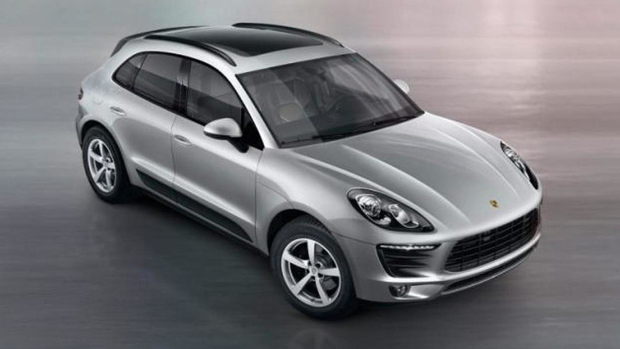 Porsche Macan receives 4-cylinder 2.0-liter turbo with 237 bhp