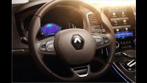 Renault Espace 2015