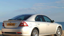 2005 Ford Mondeo ST TDCI