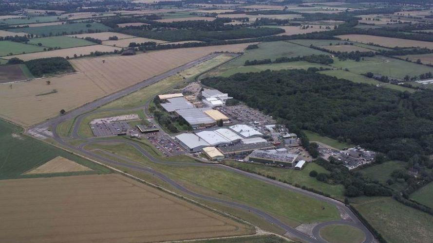 Lotus Esprit Successor to be Built at Hethel (UK)