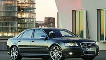 New Audi S8