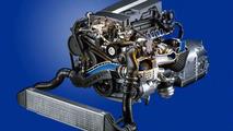 Direct Injection Petrol Engine (M271 DE)