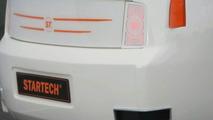 StarTech Starster concept - based on Dodge Avenger
