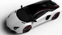 Lamborghini Aventador LP 700-4 Pirelli Edition