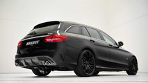 Mercedes-Benz C-Class Estate AMG Line by Brabus