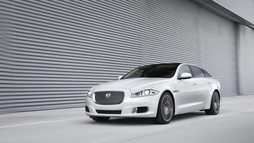 Jaguar X-Type successor coming in 2015 - report