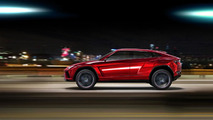 Lamborghini will only use twin-turbo V8 in the Urus