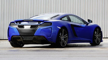 Gemballa GT based on McLaren MP4-12C 06.03.2012