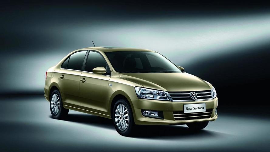 VW Grubu, Çin'de liderliği GMC'den geri aldı