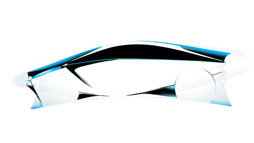 Toyota FT-Bh compact city car concept teased