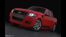 Ford Sport Trac Adrenalin Concept