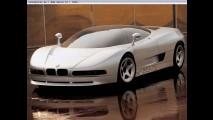 Italdesign BMW Nazca C2 Concept
