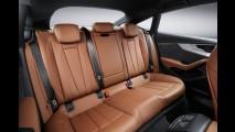 Audi A5 Sportback 2017: nova geração é revelada antes do Salão de Paris