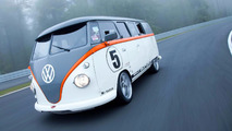 1962 - Combi Porsche