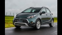 Segundo carro mais vendido do país, Hyundai HB20 começa a ser exportado